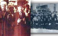 Mustafa Kemal Atat�rk Bekta�i miydi?